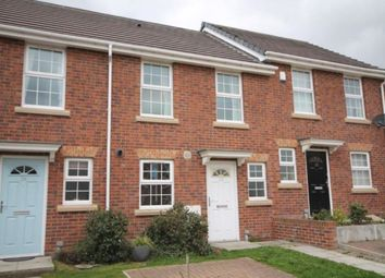 Thumbnail 2 bed terraced house to rent in Dockendale Place, Blaydon-On-Tyne