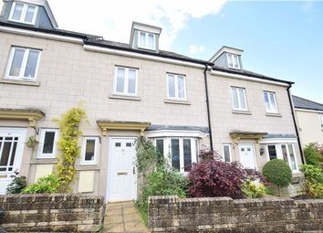 Thumbnail 4 bed terraced house for sale in Clarks Way, Bath, Somerset