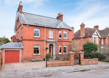Thumbnail 4 bed detached house for sale in Saint Andrews Road, Henley-On-Thames