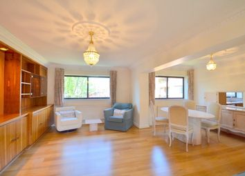 Thumbnail 2 bedroom flat to rent in Spencer Close, Regents Park Road, Finchley, London