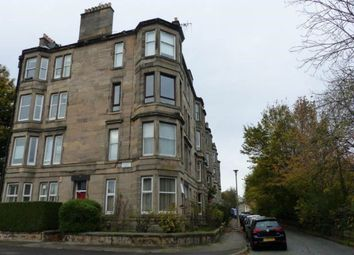 Thumbnail 1 bed flat to rent in Connaught Place, Edinburgh
