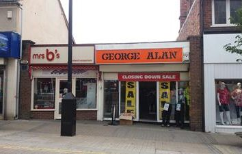 Thumbnail Retail premises to let in 55B, High Street, Rushden, Northants