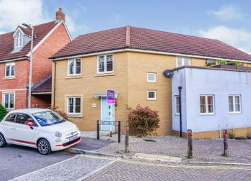 Junction Way, Bristol BS16. 3 bed semi-detached house
