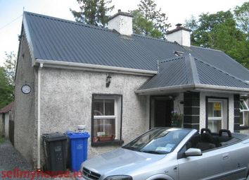 Thumbnail 2 bed farm for sale in Lugnagon, Newtowngore,