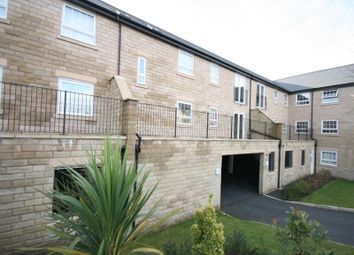 Thumbnail 2 bedroom flat to rent in Clough Gardens, Haslingden, Rossendale