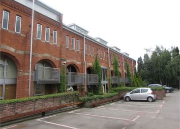 Thumbnail 3 bed flat to rent in Electric Wharf, Coventry, West Midlands