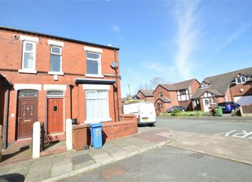 Thumbnail 2 bed semi-detached house to rent in Toronto Road, Heaviley, Stockport, Cheshire