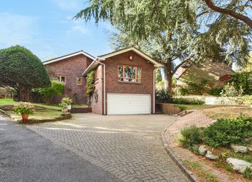 Thumbnail 3 bedroom detached bungalow for sale in Howell Hill, Cheam Road, Sutton