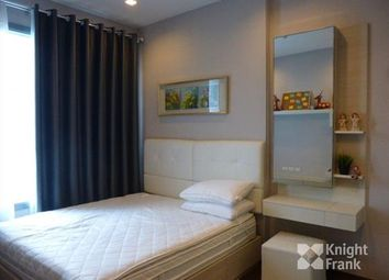 Thumbnail 1 bed apartment for sale in Q Asoke, Fully Furnished, 45 Sqm