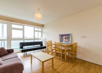 Thumbnail 3 bed flat to rent in Angell Road, Brixton
