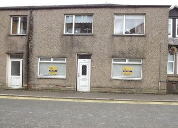 Thumbnail 2 bedroom flat to rent in Royal Street, Gourock