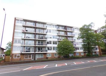 Thumbnail 2 bed flat for sale in Springhill Court, Walsall, West Midlands
