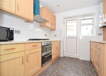 Thumbnail 3 bed terraced house for sale in Farm Avenue, Swanley, Kent