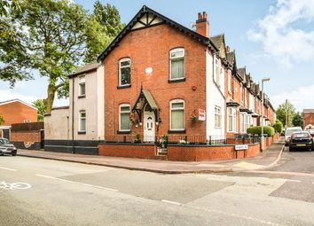 3 bed end terrace house for sale in Wood Lane, Handsworth, Birmingham B20