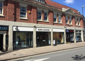 Thumbnail Retail premises to let in 47 Queen Street, Queen Street, Derby