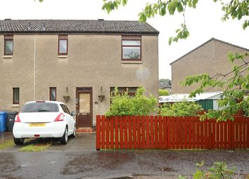 Thumbnail 3 bed end terrace house for sale in Aller Place, Livingston, West Lothian