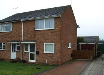 Thumbnail 3 bed semi-detached house for sale in Needham Market, Ipswich, Suffolk