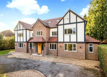 Thumbnail 6 bed detached house for sale in The Drive, Rickmansworth, Hertfordshire
