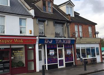 Thumbnail 3 bed duplex to rent in Old Road, Clacton-On-Sea