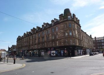 Thumbnail 2 bed flat to rent in Chisholm Street, Glasgow