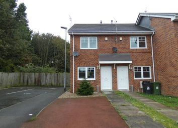 Thumbnail 2 bed terraced house to rent in Scotland Gate, Choppington
