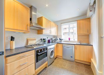 Thumbnail 3 bed flat to rent in Honeywell Road, Battersea