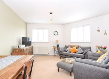 Thumbnail 2 bed flat for sale in Berry Lane, Rickmansworth, Hertfordshire