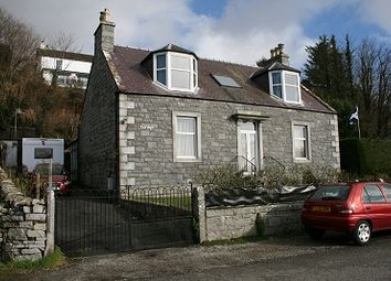 Thumbnail 4 bed detached house for sale in Karinya, Carsluith, Newton Stewart