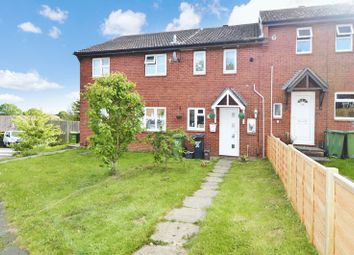 2 bed property for sale in Diligence Close, Bursledon, Southampton SO31
