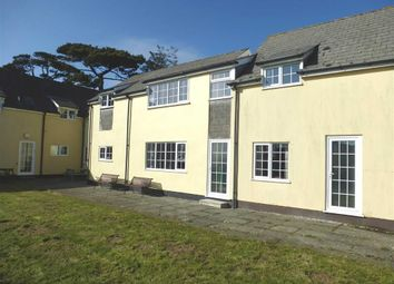 Thumbnail 2 bedroom flat for sale in Penstowe Park Holiday Village, Kilkhampton, Bude, Cornwall