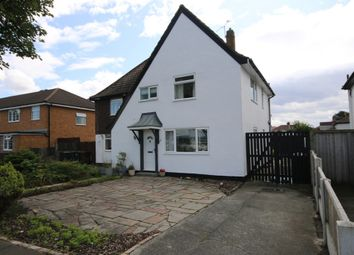 Thumbnail 3 bed semi-detached house for sale in Fylde Road, Marshside, Southport