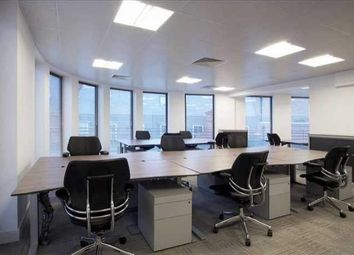 Thumbnail Serviced office to let in Snow Hill, London