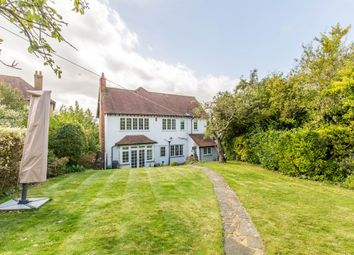 Thumbnail 4 bed detached house for sale in Downs Court Road, Purley