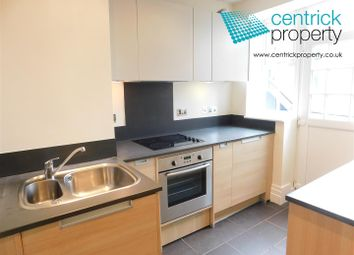 Thumbnail 1 bed flat for sale in Pitmaston Court, Goodby Road, Birmingham
