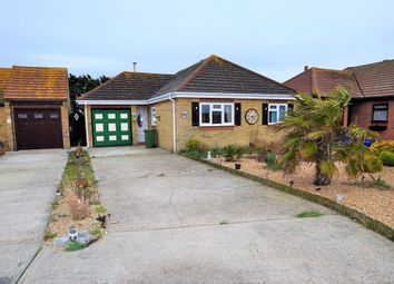Thumbnail 3 bed detached bungalow to rent in Fort Close, Lade Fort Crescent, Lydd On Sea, Romney Marsh
