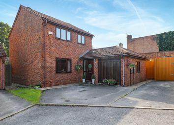 3 bed detached house for sale in Ash Tree Close, Ashgate, Chesterfield S40