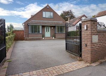 4 bed detached bungalow for sale in Lichfield Road, Tamworth B78