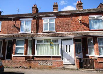 Thumbnail 4 bed terraced house for sale in Alderson Road, Great Yarmouth