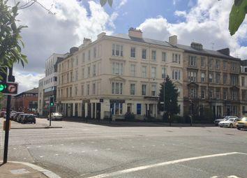 Thumbnail 4 bed flat to rent in 143 Elderslie Street, Glasgow