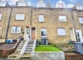 3 bed terraced house for sale in Hillside Road, Dover, Kent, England CT17