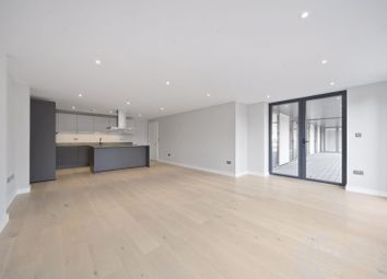 Thumbnail 1 bed flat for sale in Homestead Heights (Apt 3), Crouch End