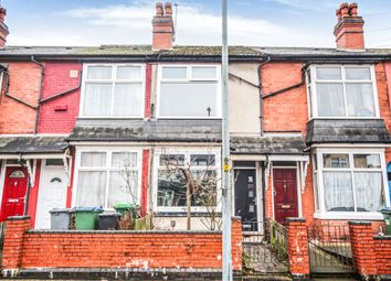 2 bed terraced house for sale in Pearman Road, Smethwick B66