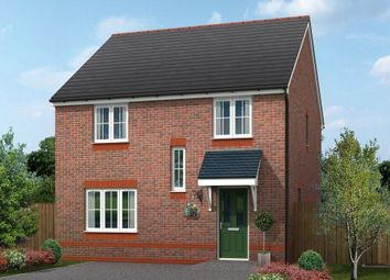 Thumbnail 4 bed detached house for sale in Aigburth Grange, Aigburth Road, Liverpool