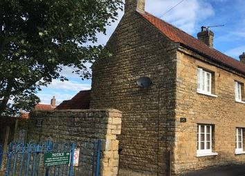 Thumbnail 2 bed cottage for sale in High Street, Waddington, Lincoln