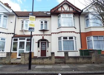 Thumbnail 4 bed terraced house for sale in Eustace Road, London