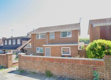 Thumbnail 4 bed property for sale in Gorham Avenue, Rottingdean, Brighton