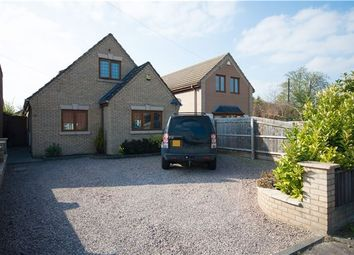 Thumbnail 4 bed detached house for sale in Tiverton Way, Cambridge