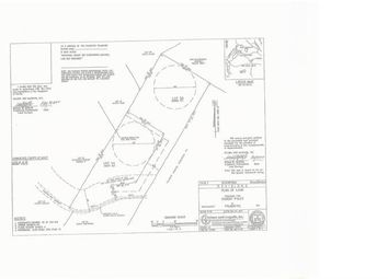 Thumbnail Land for sale in Falmouth, Massachusetts, 02540, United States Of America