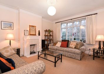 Thumbnail 3 bed flat for sale in Southwood Hall, Highgate N6,