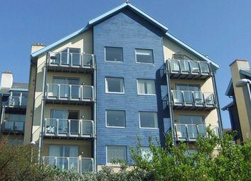 Thumbnail 2 bedroom flat to rent in Plas Hafod, Parc Y Bryn, Aberystwyth